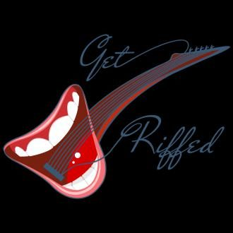 Get Riffed at The Federal, 1-12-18!!